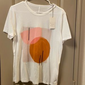 A New Day/Target shirt size M. Brand NEW